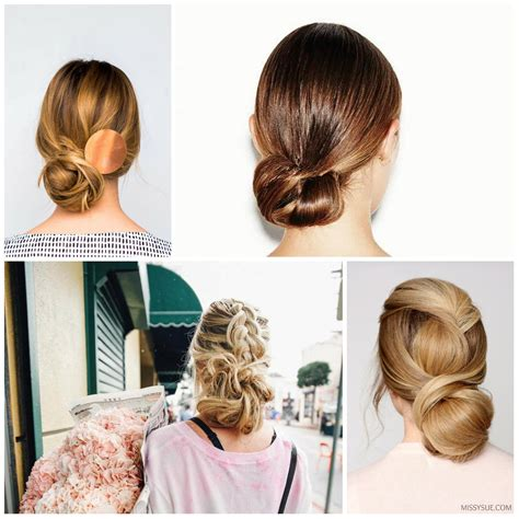 American Wedding Bun Hairstyles by Updo Hairstyles Haircuts Hairstyles 2017 And Hair