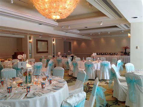 Elegant decor at the Kahala Hotel!   Reception Locations