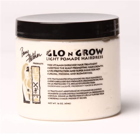 glo n grow 16 oz barry fletcher products