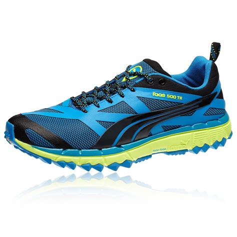 faas 500 tr trail running shoes 44 sportsshoes