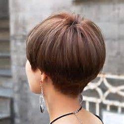 stacked bob haircutdorothy hamill hair hairstyle short wedge haircut back view thumb jpg 250 215 250