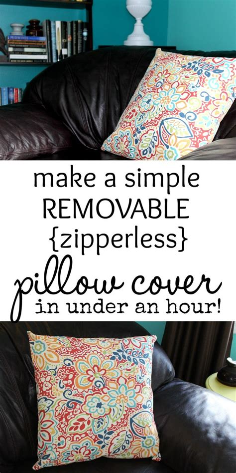 How To Make Pillows Without A Sewing Machine by 1000 Images About Craft On Sewing Machines
