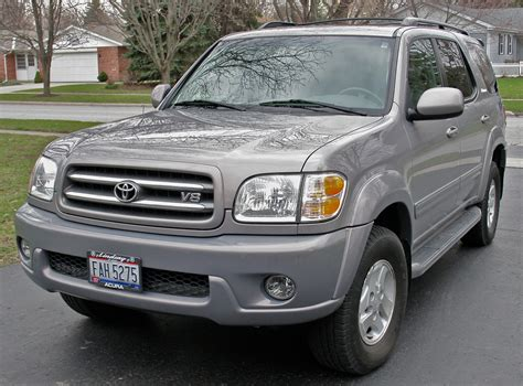 Used Toyota Sequoia For Sale In Used Toyota Sequoia For Sale Toledo Oh Cargurus