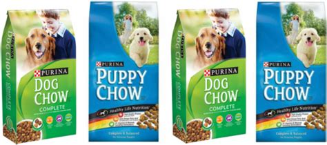walmart coupon matchup purina dog chow natural only 0 97 cheap purina dog food grocery coupons wyd