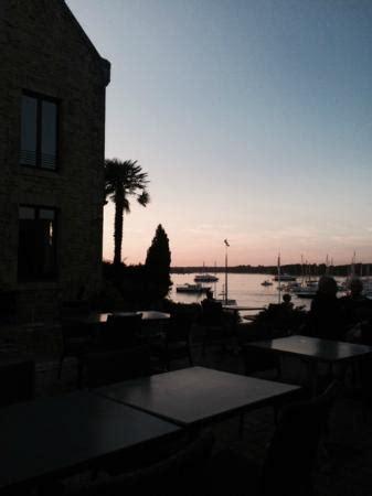 speisesã le san francisco terasse restaurant h 244 tel photo de le san francisco ile