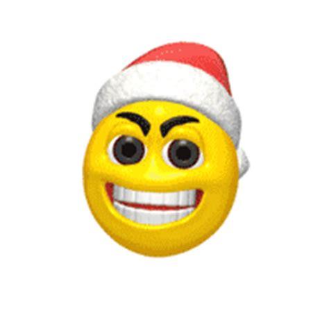imagenes gif emojis gifs animados de emoticonos de navidad gifmania