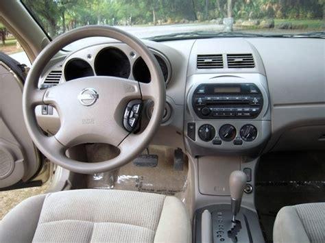 2003 Nissan Altima 25 Interior   Car Interior Design Nissan Altima 2003 Interior