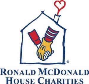 ronald mcdonald house dinner now