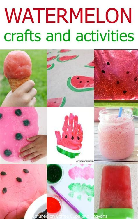 summer themed crafts for 181 best images about fruit theme weekly home preschool
