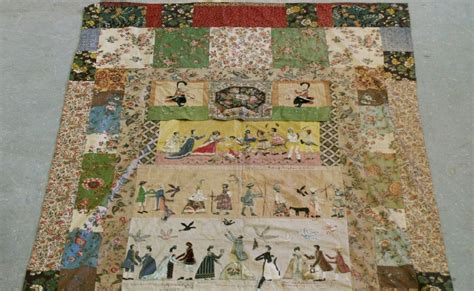 Penrith Patchwork - quilts and other traditions a patchwork