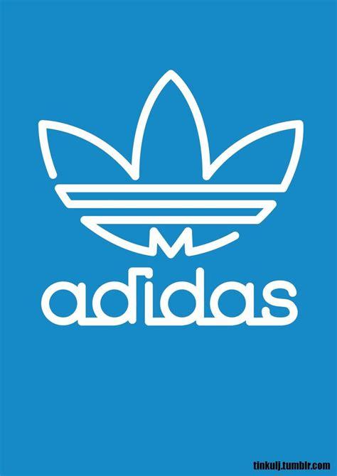 Adidas Colour Logo Blue Turkis blue adidas iphone wallpaper wallpaper sportstle