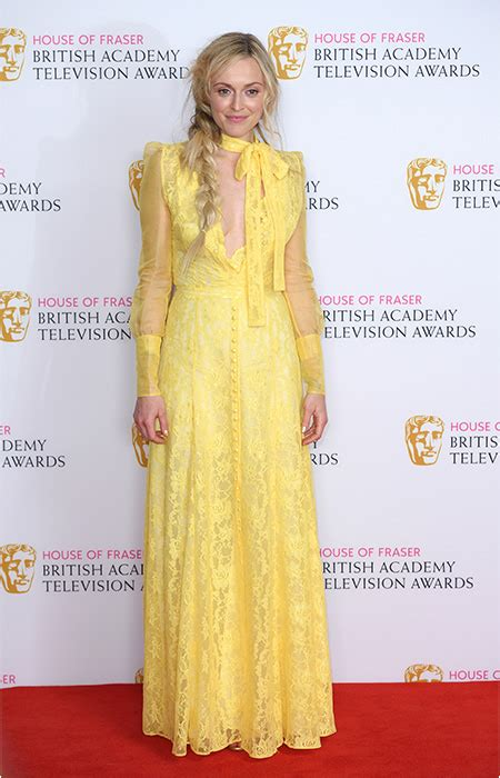 baftas 2016 best dressed red baftas 2016 best dressed from the red carpet photo 4