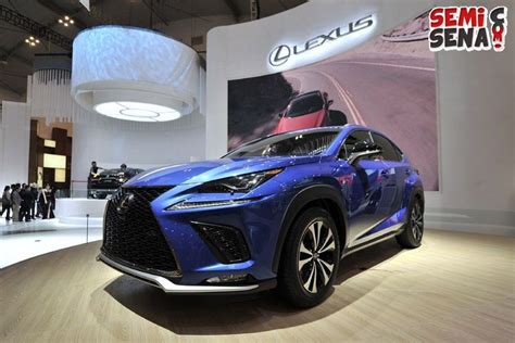 lexus indonesia review lexus nx 200 indonesia 2018 dodge reviews