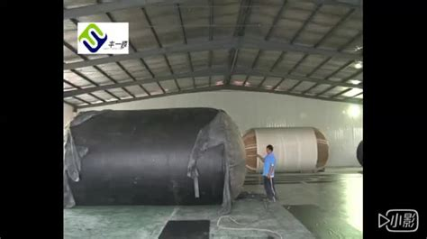 boat sts rubber florescence made foam filled marine fenders for harbor