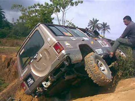 Spare Part Pajero Vs Fortuner pajero malaysia test trek