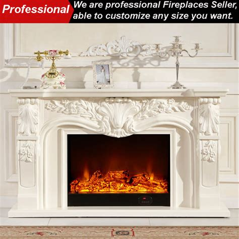 Fireplace Simulator by Webetop Customizable Electric Fireplace Indoor Decor