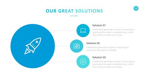powerpoint template startup pitch startup company pitch deck powerpoint template by