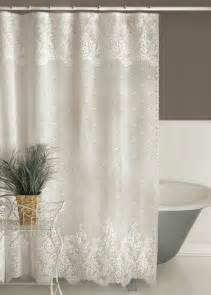 Shower Curtains With Valances Best 25 Lace Shower Curtains Ideas On Rustic Shower Curtains Curtain Styles And
