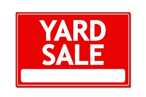 Yard Sale Search Nj Plainfield To Hold 2nd Annual Borough Wide Yard Sale