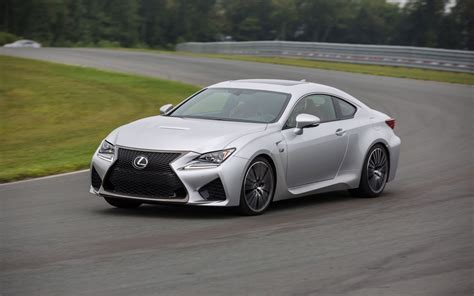 lexus rc f silver 2015 lexus rc f silver motion 4 2560x1600 wallpaper