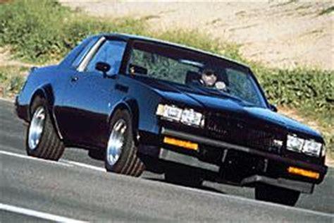 1987 buick regal gnx specs 1987 buick regal gnx specifications carbon dioxide