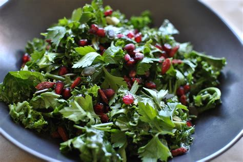 Kale Detox Salad Minimalist Baker by Better Health Osteopathic Integrative Medicine Bondi