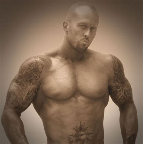 tattooed male models new stock photos by mckinney plus new book cover