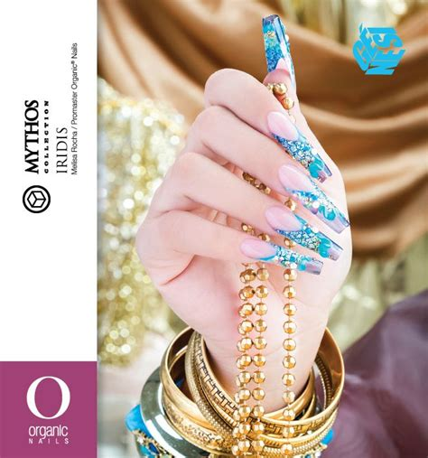 Organic Nail by 1000 Images About Organic 174 Nails Da Lo Mejor On