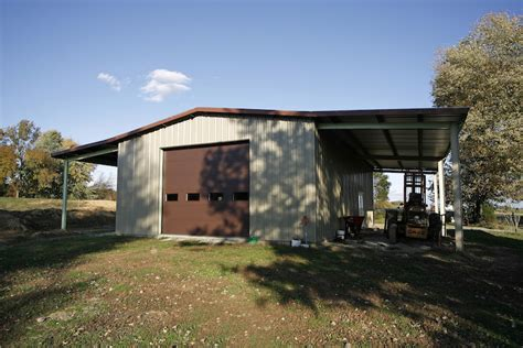 agricultural shed barn in allied steel buildings