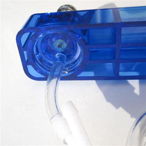 Co2 Diy Set D 501 By Kyoaquascape buy aquarium diy co2 generator system kit d501 green blue