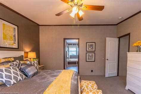 featured manufactured home the arlington by palm harbor