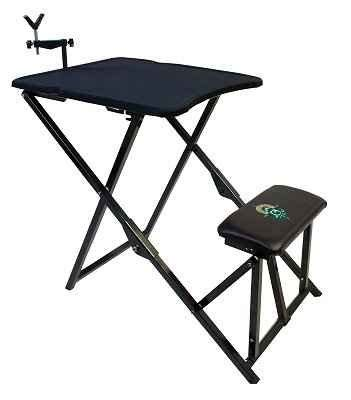 shooting bench height product dimensions 36 5 x 25 2 x 6 2 inches 50 pounds
