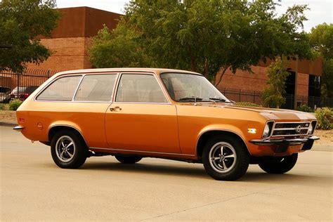 1973 buick opel 1973 opel 1900 sport wagon 187501