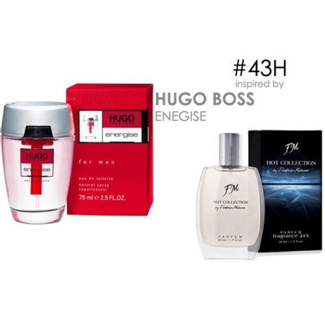Hugo Fm Parfume 25 parfum federico mahora parfum original fm