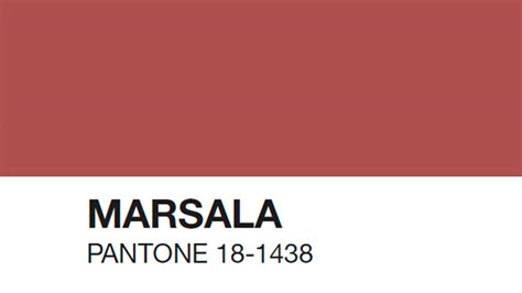 color marsala color a 241 o 2015 pantone marsala 18 1438