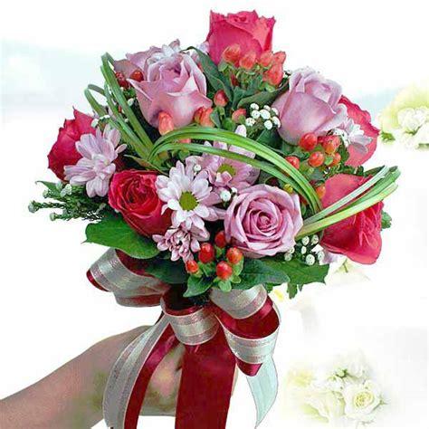 Starry Pink Bouquet Graduation Paper Flower singapore wedding flowers decoration wedding bouquets