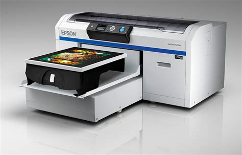 Printer Kain epson surecolor sc f2000 printer cetak kain kaos