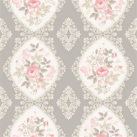 pattern flower vintage vector vintage flower pattern vector