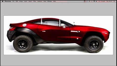 rallys motors local motors rally fighter ccs tutorial