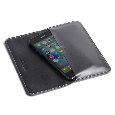 Iphone7 Ver 2 iphone se leather sleeve wallet ver 2 pdair sleeve