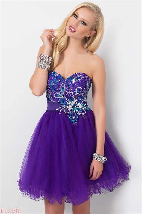 Homecoming Dresses by Look Attractive And Elagant In Homecoming Dresses 2012