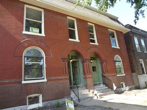 Detox Building Program St Louis Mo by St Louis Neighborhood Development Rehab Of 3618