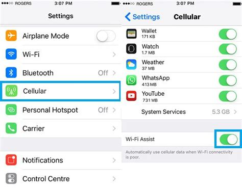 how to fix iphone not connecting to wifi