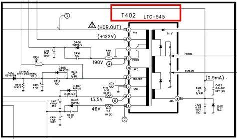transistor horizontal c5885 solucionado remplazo s8050 de tv 28 images solucionado remplazo s8050 de tv philips 21pt9470