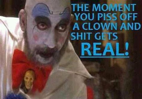 Rob Zombie Memes - 1000 images about captain spaulding on pinterest rob