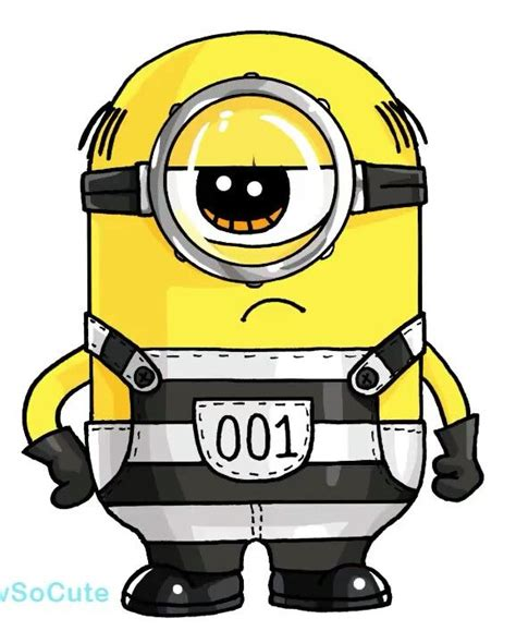 imagenes kawaii minions 394 best draw so cute images on pinterest chibi drawing