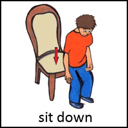 imagenes en ingles de sentarse list of synonyms and antonyms of the word sit down