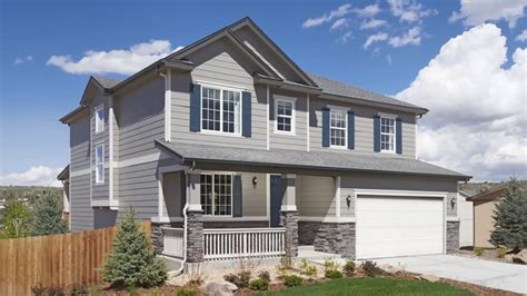 richmond buy house the hemingway floor plan with opt sunroom by richmond american youtube