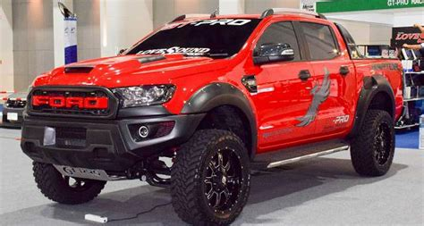 2018 Ford Svt Raptor   New Car Release Date and Review