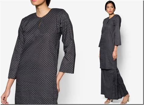 Cutting Baju Melayu 1000 images about kurung on